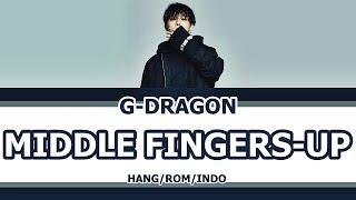 Video [INDO SUB] G-DRAGON – INTRO. 권지용 (Middle Fingers-Up) download MP3, 3GP, MP4, WEBM, AVI, FLV Januari 2018