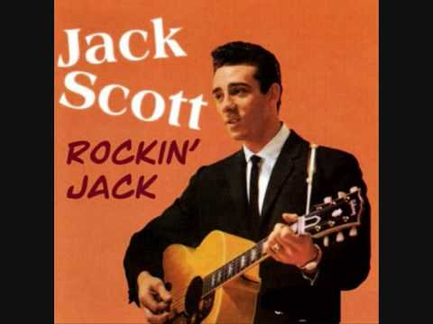 Jack Scott - Looking for Linda