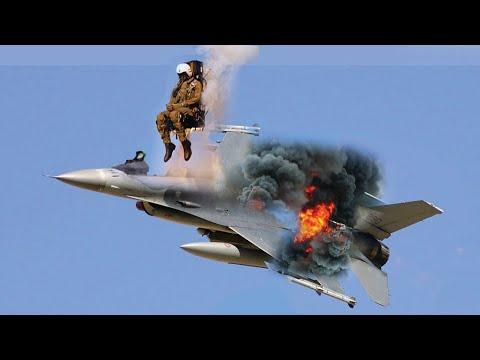 Fails ! falhas de pouso de aviões e helicópteros