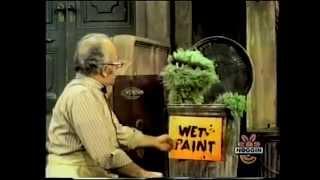 Classic Sesame Street - Oscar