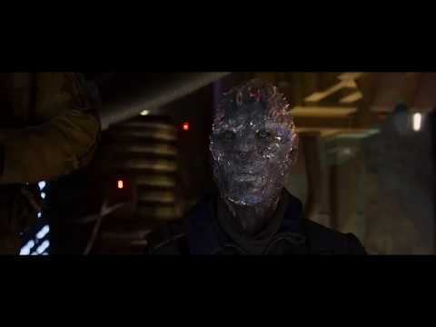 Guardians of the Galaxy 3 Official Trailer ft.Stanley