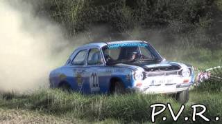 Sprint historic du petit soldat 2015 by PVR   SHOW & MISTAKE