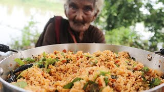 Simple and Easy Tomato Rice By 106 Mastanamma