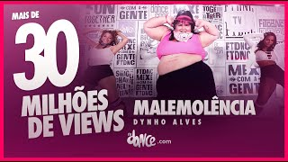 Malemolência - Dynho Alves | FitDance TV (Coreografia) Dance