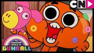 Gumball Türkçe | Dedektif | Çizgi Film | Cartoon Network Türkiye
