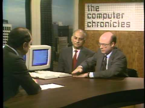 The Computer Chronicles - Megahertz Mania (1989)
