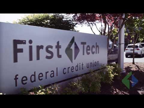 First Tech Federal Credit Union Recruiting Video: Meet Robert