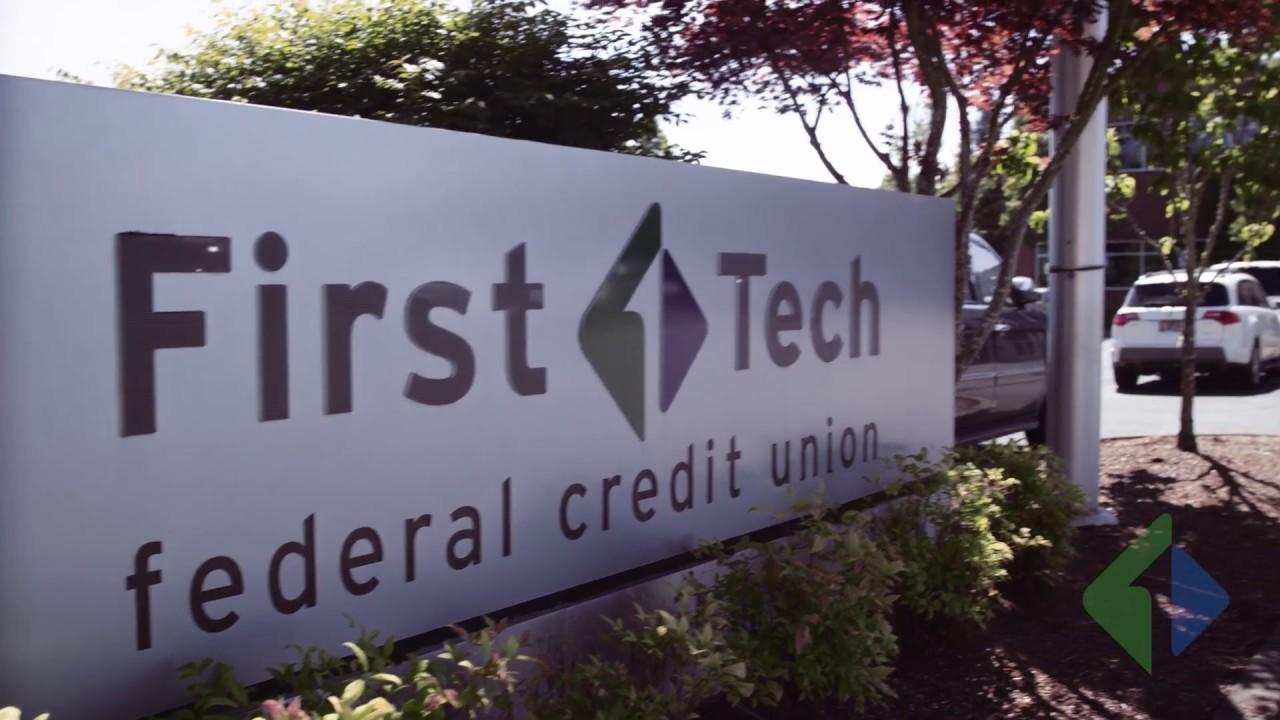 First Tech Federal Credit Union Recruiting Video Meet Robert Youtube