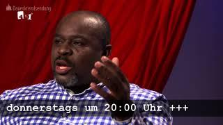 TEASER 451 Grad | Interview mit Serge Menga