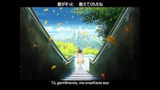 Kokia - Kimi wo Sagashite [Sub Español]