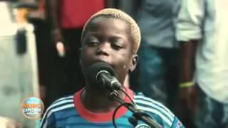 #Congo RDC - Du talent à l