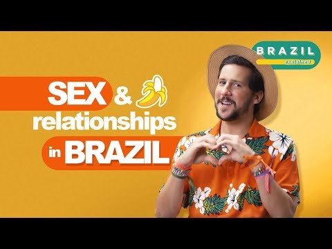 Tanzania dating culture in brazil
