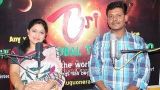 TORI Live Show with Dubbing Artist Shilpa