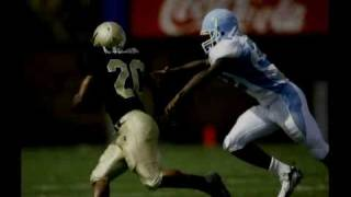 2007 Citadel Football Highlights: Part 8