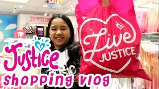 Shopping VLOG with Girl with Heart, Naya ❤️