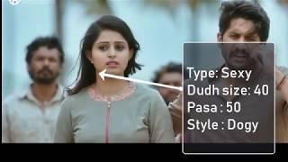 Thadaka_2 Movie Hot Scenes / South Indian Movie Hot Scene/Porn and xxx Video/ Naika Hot
