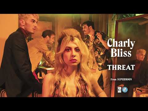 Download Charly Bliss - Threat Mp4 baru