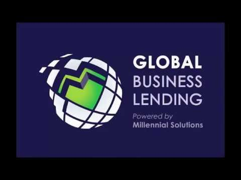 Global Business Lending - HOW IT WORKS