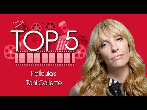 Top 5: Películas de Toni Collette