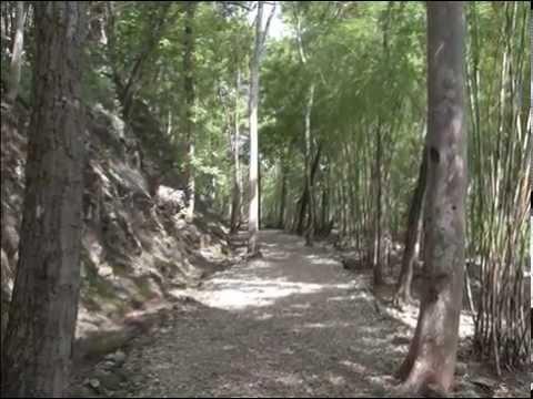 Hellfire Pass Thai Burma Railway