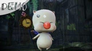 (Découverte) Final Fantasy XIII-2 (Démo)