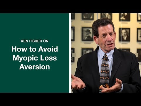 Ken Fisher Explains Myopic Loss Aversion   Fisher Investments