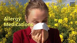 Types Of Asthma Medications and How They Are Used