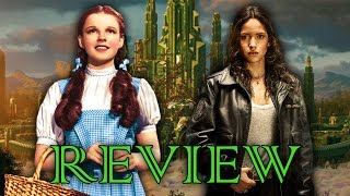 EMERALD CITY Episode 1 & 2 Reaction & Review - NBC Wizard of Oz Reboot