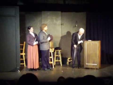 Act Christmas Carol.A Christmas Carol 1 Act 1 Scene 2 Mp4
