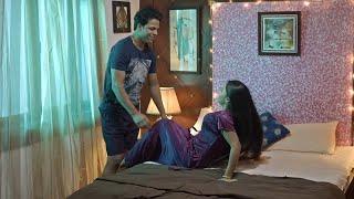 aadha adhura pyaar part 1 review | palang tod hot video | hot seen | palang tod | ullu web series. Thumb