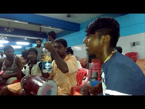 Chennai gana samsaa madha song