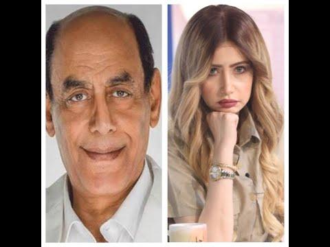 مي العيدان  تعتذر ل احمد بدير لهذه الاسباب و تقول له كمل بالقضيه