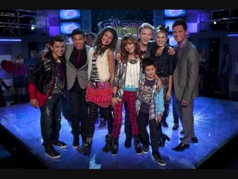 Shake It Up ● Theme Song