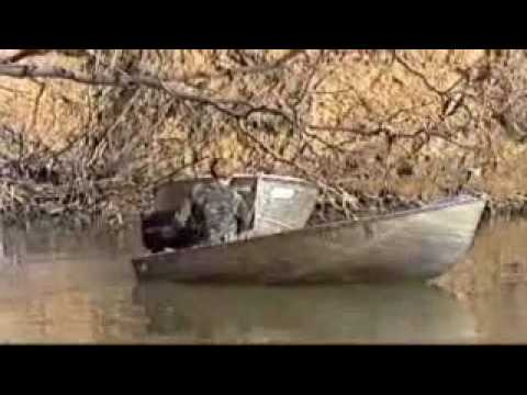 Fishing Darling River 1992 part 1