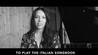 Sarah Lancman, Giovanni Mirabassi & Olivier Bogé - Interview - Intermezzo
