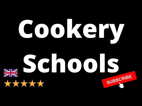 The Best Culinary Schools In The UK For Becoming A Chef