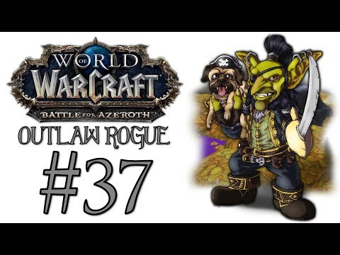 World Of Warcraft: Battle For Azeroth | Let's Play Ep.37 | Island Expedition [Wretch Plays]