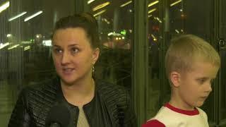 Воронежский цирк посетили дети с ограниченными возможностями здоровья