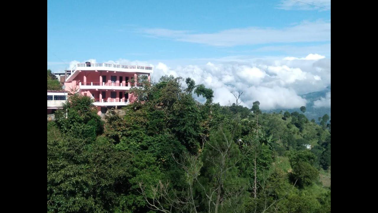 Best Homestay In Pithoragarh | Kantha Fort Homestay in Pithoragarh | Homestay In Uttarakhand