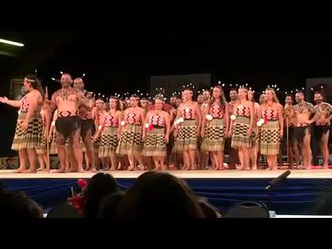 TE WAKA HUIA - FULL PERFORMANCE at Merrie Monarch Ho