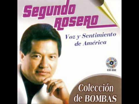 Segundo Rosero - Voz y Sentimiento de América