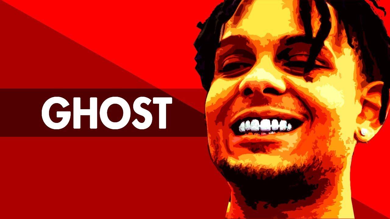 """GHOST"" Dark Trap Beat Instrumental 2018 | Hard Lit Rap Hiphop Freestyle  Trap Type Beats | Free DL"