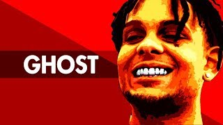 """GHOST"" Dark Trap Beat Instrumental 2018 