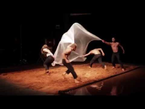 ACTING FOR FREEDOM - The Battle of Belarus Free Theatre