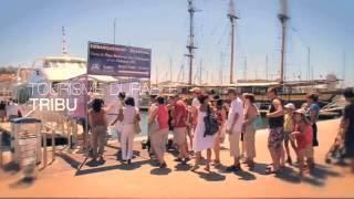 Tribu Tourisme Durable :  Faire de l'écotourisme dans les Bouches-du-Rhône, c'est possible