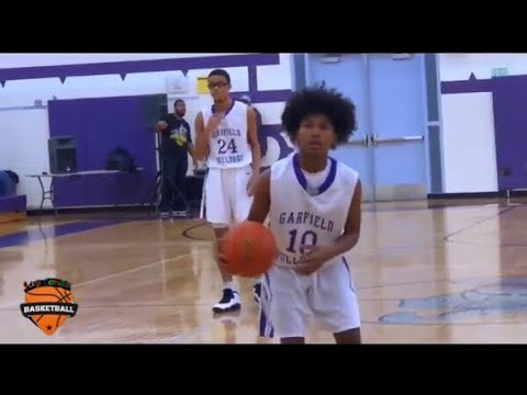 Amare Frost High School Highlights! Ranked No. 34 In Class Of 2022