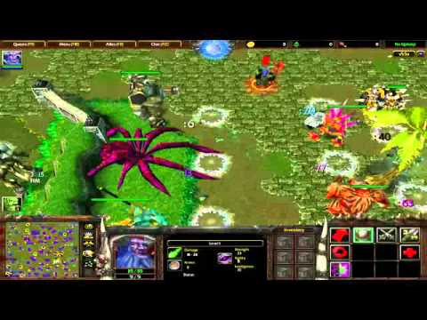 Warcraft 3 Map HM RPG 5 5A Review By SpiralMaster