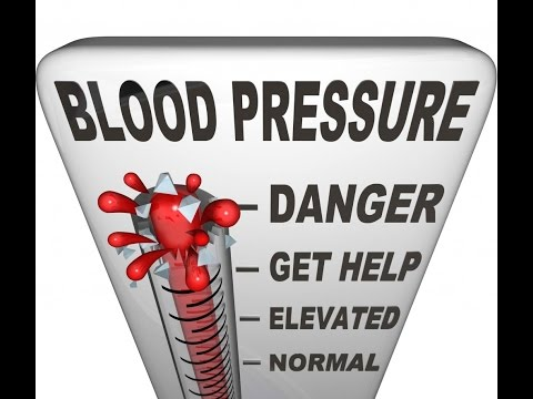 Rising Cases of Hypertension among the Poor in India Interview with Dr. Amod Kumar