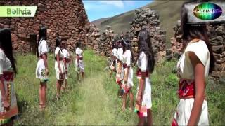 Escucha Bolivia - Los Kjarkas