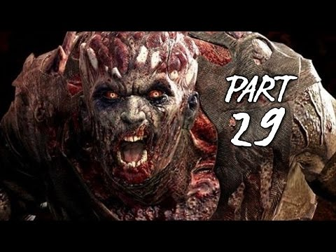 Dying Light Walkthrough Gameplay Part 29 - Museum - Campaign Mission 16 (PS4 Xbox One)